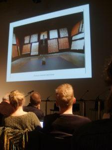 Jean Hubert Martin Stedelijk Museum How Far How Near 1