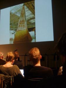 Jean-Hubert Martin Stedelijk Museum How Far How Near februari 2015 4
