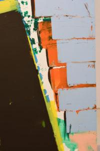 Tilo Schulz: SODRÓDÁS / DRIFT , Kassák Múzeum, Budapest 2016