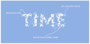 TimeSaveTheLoom