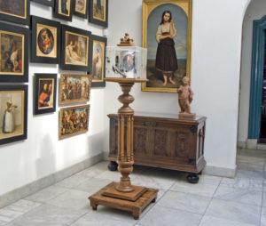 Transparante Huis Museum Tetar van Elven Vier Interventies foto: Joyce Ennink