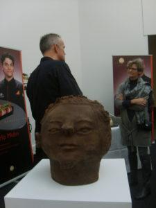 Chocoladeproject Congo Van Abbe Museum 2014 2