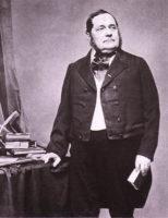 Adalbert Stifter (Oberplan, 23 oktober 1805 — Linz, 28 januari 1868)