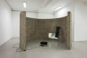 Bas Van Den Hurk Politics op Installation 2015 1b