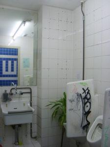 Toiletten True Player W139 juli 2015