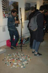 Artist in Residence CBK ZO-3