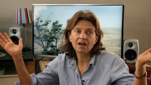 Cahntal Akerman