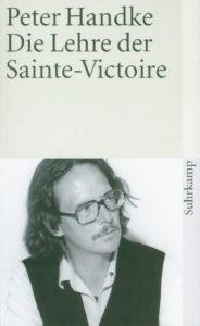 coverLehre der Sainte-Victoir